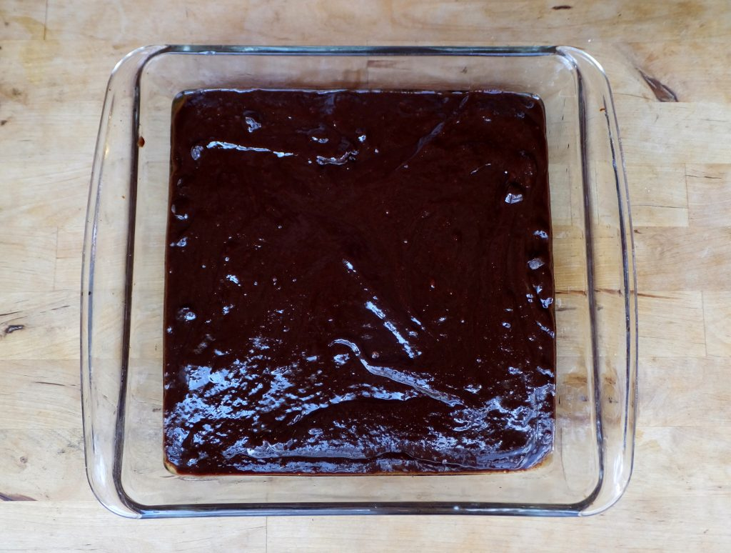 brownies recipe