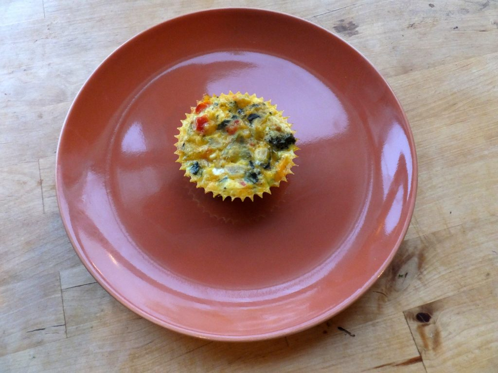 mini quiches recipe