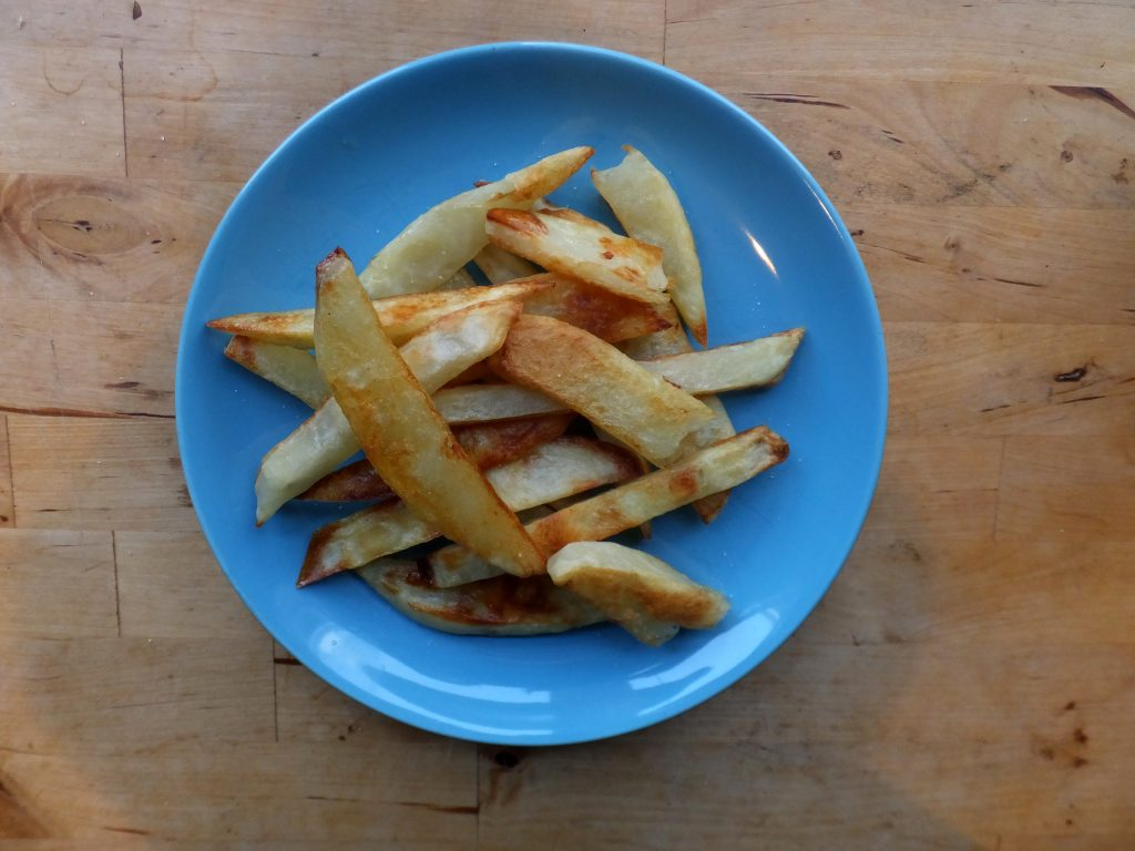 disco fries recipe